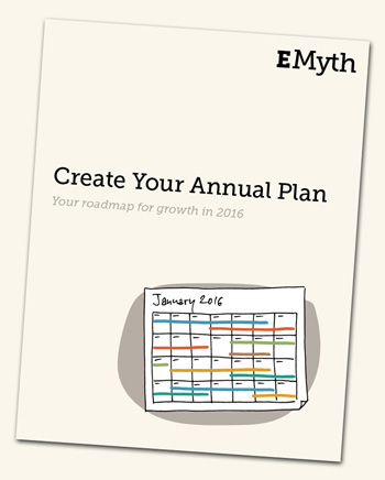 Create Your Annual Plan Guide