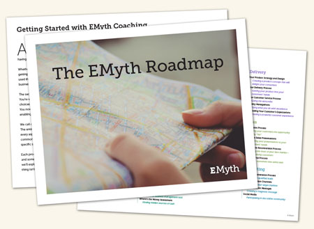 The EMyth Roadmap