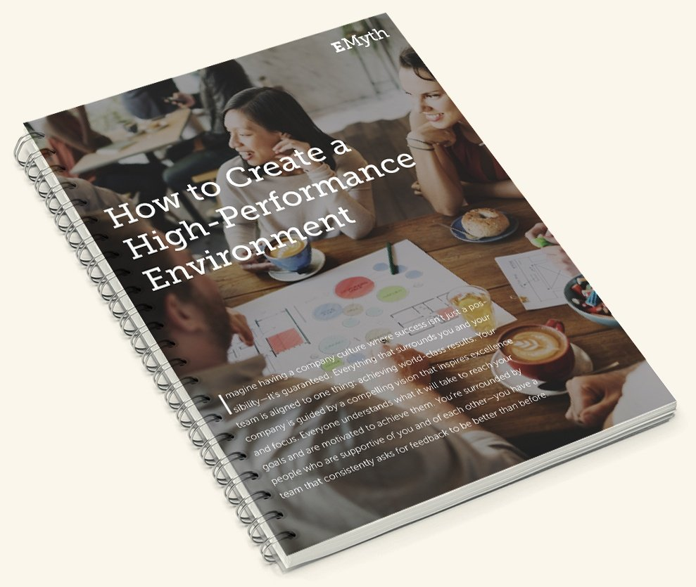 High Performance Environment Guide